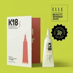 K18 Peptide hair mask